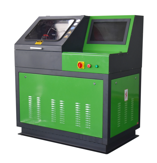 Common rail diesel injector tester