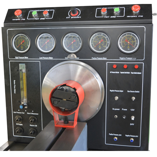 Diesel Injection Pump Tester