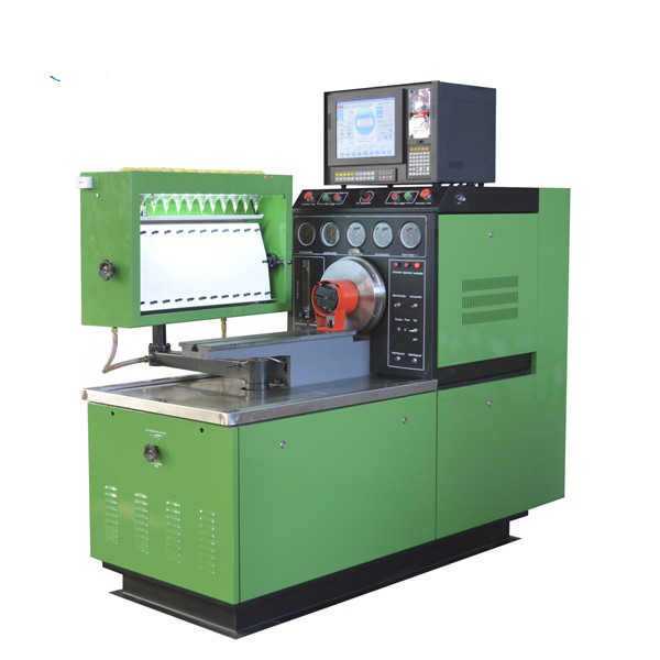 Diesel Pump Test Bench | Pump Test Bench | Diesel Injection Pump Tester