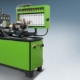 Common Rail Tester Engine Test Stand Injector Pump Calibration