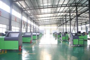 diesel test bench factory diesel injector tester