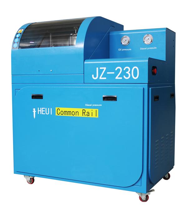 Diesel Injector Tester   Injector Tester Machine   Diesel