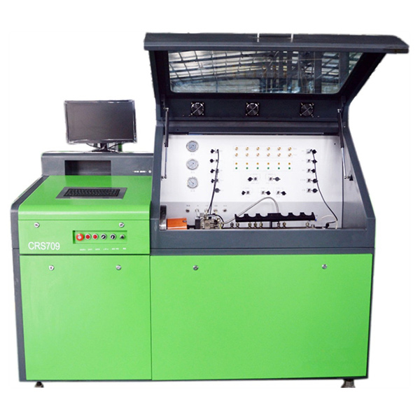 Common Rail Test Bench Diesel Injection Diagnostic machine Test Bench