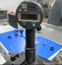 diesel fuel injector tester