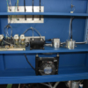 common rail test bench