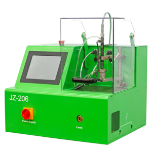 JZ206 common rail injector tester