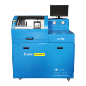 Diesel Injection Test Bench Fuel Injector Tester