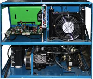 diesel injector tester