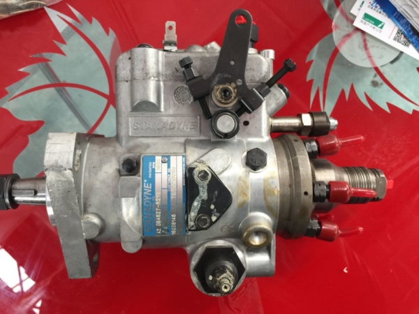 Stanadyne Pump DB4627-6219