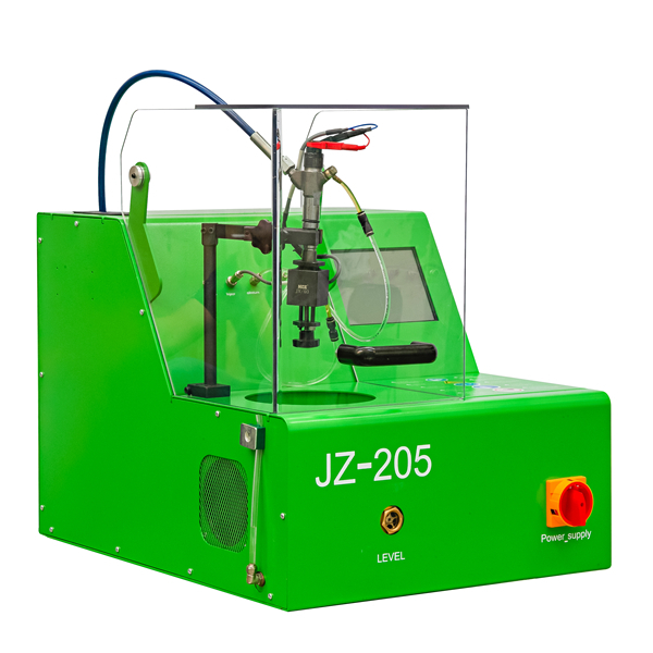common rail injector tester
