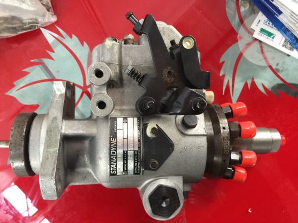 Stanadyne Pump DB2829 4781