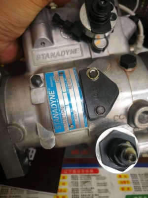 Stanadyne pump DB46275472