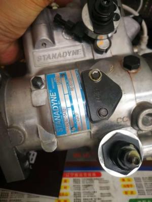 Stanadyne pump DB46275472