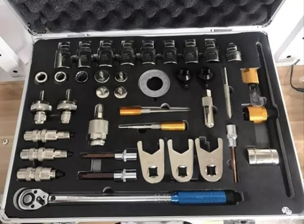 common rail injector tools