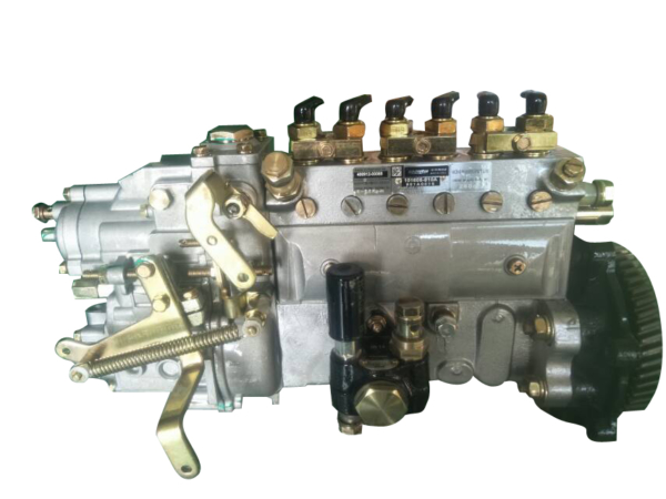 220-5 diesel pump