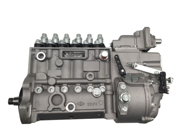Cummins pumps