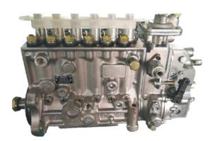 Bosch pump for KOMATSU 360