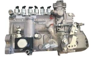 Zexel pump for KOMATSU 220-7