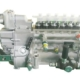 weichai 8500 low speed pump