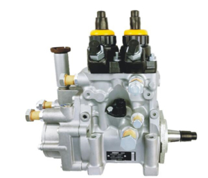 094000-0662 denso common rail pump for sinotruck