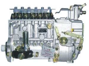 BP5107 yuchai fuel pump