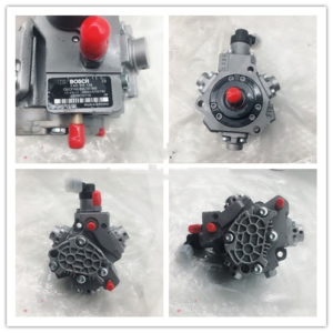 Bosch Common Rail Pump 0445010158