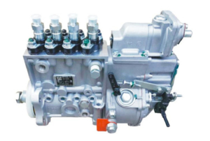 Cummins 4P fuel injection pump