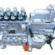 Cummins 4P fuel injection pump