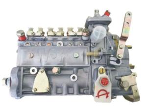 Cummins 6A fuel injection pump
