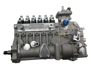 Cummins 6PW Fuel Injection Pumps