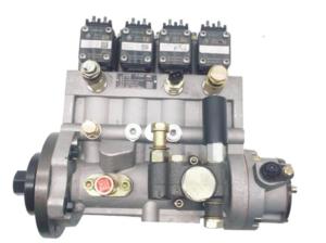 DH4P Yuchai Fuel Pump