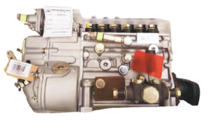 TH 2 Fuel Pumps For Sinotruck
