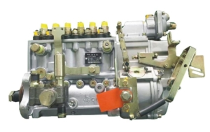 Pump for Yuchai 6L