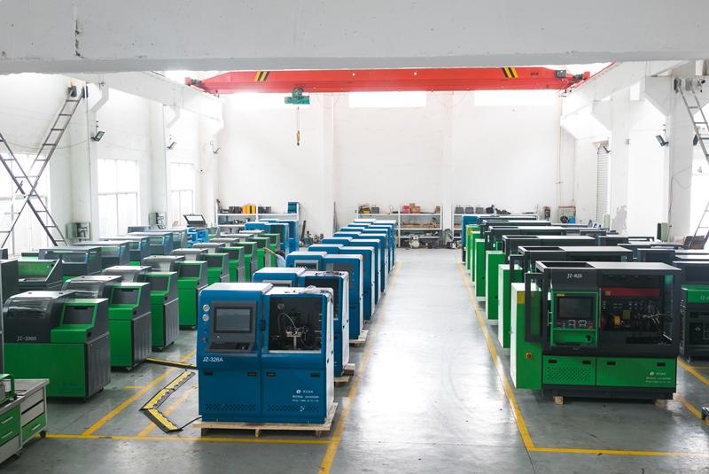 diesel test bench factory
