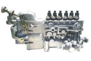 weichai 618 fuel pump for alternator