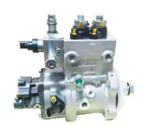 weichai high pressure common rail pump