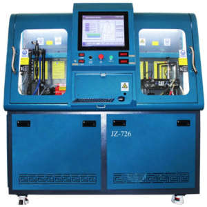 JZ-726 EUI EUP HEUI injector test bench_