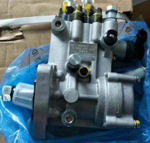 Bosch common rail fuel pump 0445025016