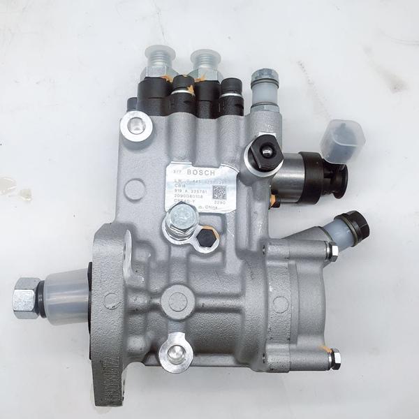 Bosch fuel pump 0445025034