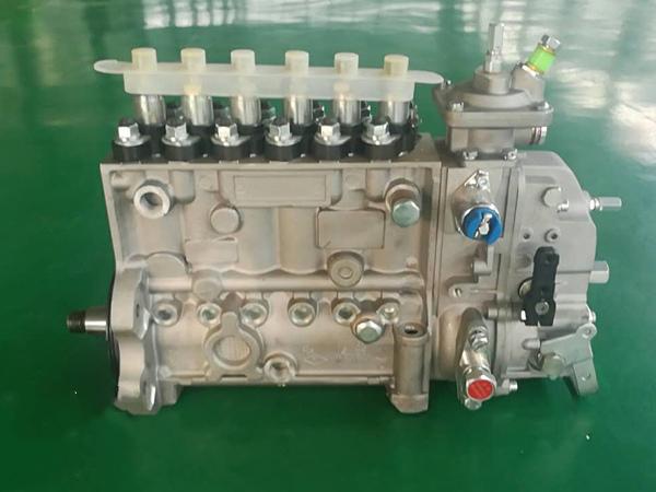 Cummins Fuel Pump 6P701