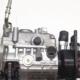 Delphi 9521A330T Fuel Pump for Perkins