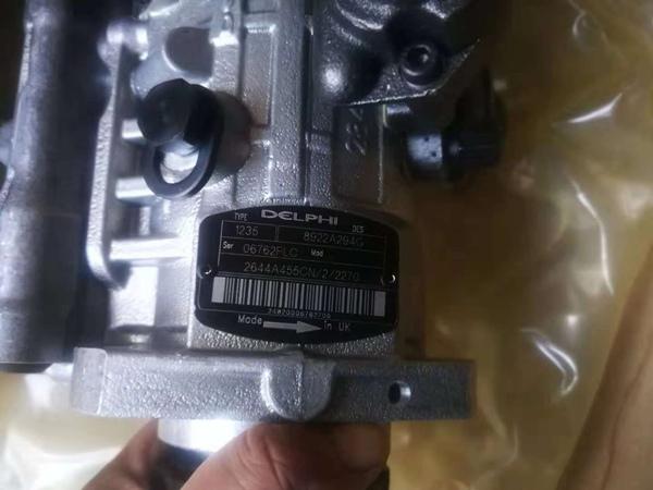Delphi Fuel Pump 8922A194G For Perkins