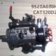 Delphi Fuel Pump 9521A030H for Perkins