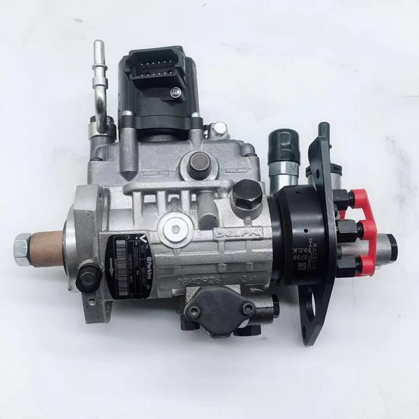 Dephi Fuel Pump 9521A350T For Perkins Engine
