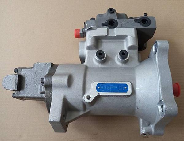 Fuel Pump 2872930 For Cummins QSZISZ13 Engine