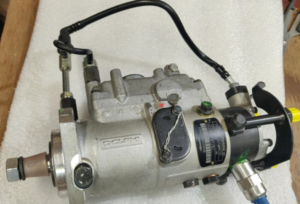 V3230F573T 3 Cylinder Fuel Pumps for Perkins